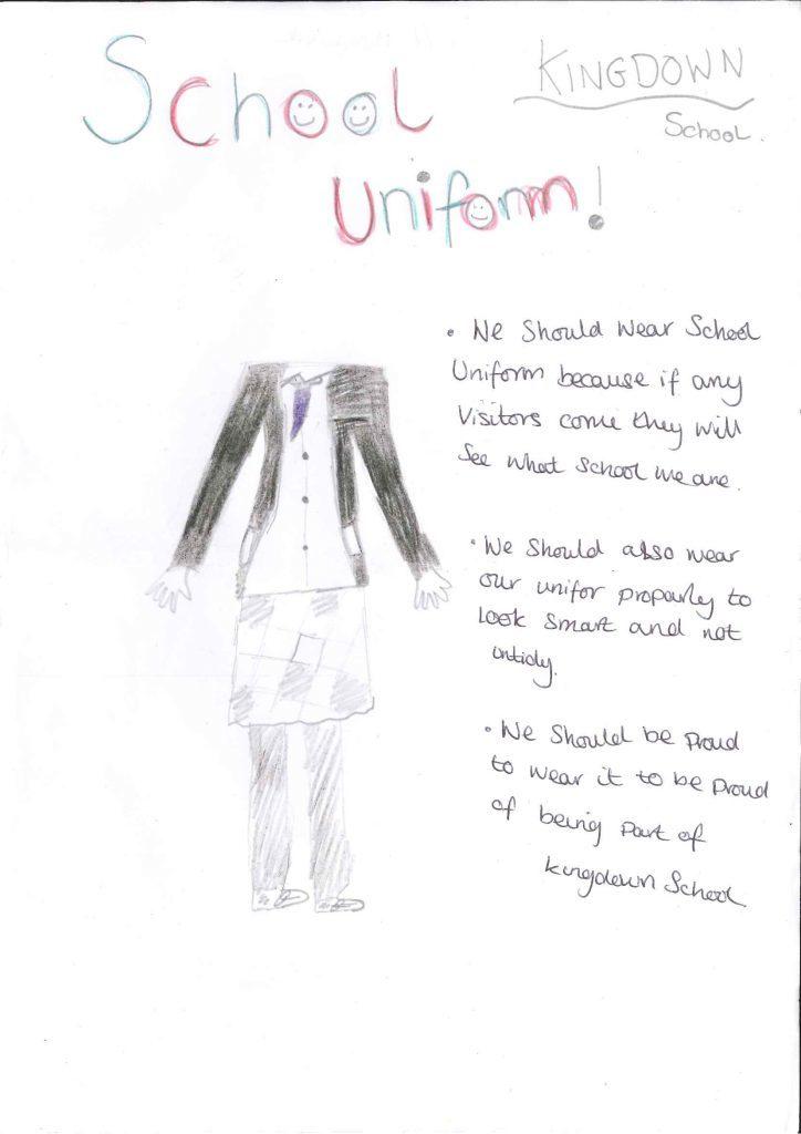 Ellie brown uniform poster e1516950837159 724x1024